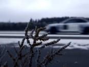Flughafen Hof-Plauen und der BMW-Werbespot