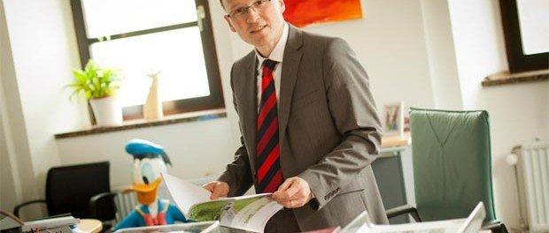 Alexander Eberl SPD