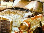 Mercedes alt